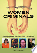 Women Criminals