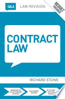 Q A Contract Law