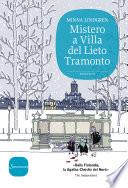 Mistero a Villa del Lieto Tramonto