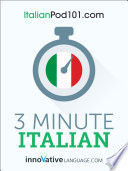 3 Minute Italian