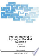 Proton Transfer in Hydrogen Bonded Systems