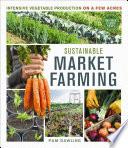 Sustainable Market Farming