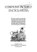 Compton s Pictured Encyclopedia