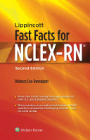 Lippincott Fast Facts for NCLEX RN