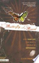 Butterfly in Brazil