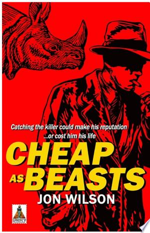 Cheap as Beasts - ISBN:9781626393202