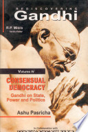 Rediscovering Gandhi