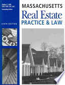 Book Massachusetts Real Estate