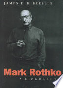 Mark Rothko : who immigrated to the united states as...