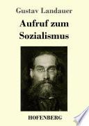 Aufruf zum Sozialismus