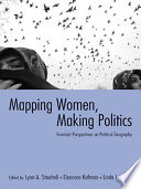 Mapping Women  Making Politics
