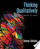 Thinking Qualitatively