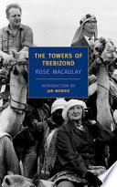 The Towers of Trebizond Book PDF