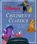 Disney's Treasury of Children's Classics