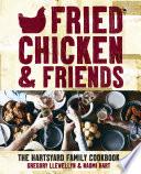 Fried Chicken   Friends