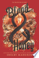 Blood   Honey Book PDF