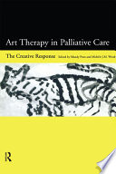 Art Therapy in Palliative Care Book PDF