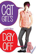 Cat Girl s Day Off