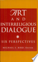 Art and Interreligious Dialogue