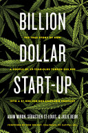 Billion Dollar Start-Up Book