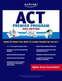 ACT Premier Program