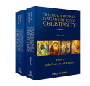 download ebook the encyclopedia of eastern orthodox christianity, 2 volume set pdf epub