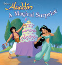 Aladdin: A Magical Surprise Book