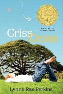 Criss Cross Book