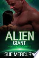 Alien Giant Book PDF