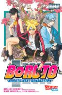 Boruto   Naruto the next Generation 1