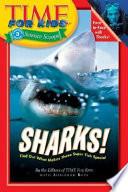 Time For Kids  Sharks