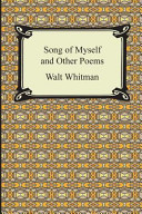 Song Of Myself And Other Poems book