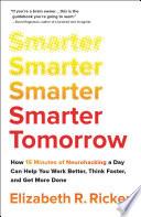 Book Smarter Tomorrow