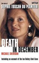 download ebook death in december pdf epub
