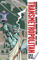 Transmetropolitan Vol  3  Year of the Bastard  New Edition