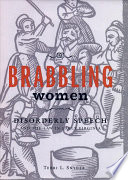 Brabbling Women
