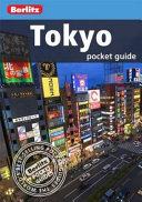 Berlitz  Tokyo Pocket Guide