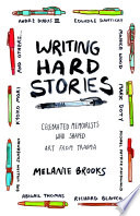 Writing Hard Stories book