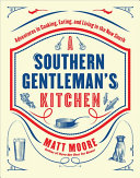 Southern Living A Southern Gentleman s Kitchen