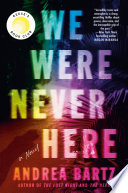 Book We Were Never Here