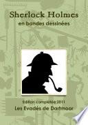 Sherlock Holmes en bandes dessinées