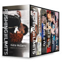 Katie McGarry Pushing the Limits Complete Collection