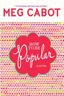 download ebook how to be popular pdf epub