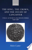 The King  the Crown  and the Duchy of Lancaster