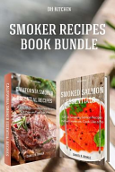 California Smoker Recipes