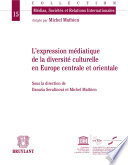 Evolution De L'économie Libérale Et Liberté D'expression par Michel Mathien, Danusa Serafinová