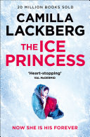 The Ice Princess  Patrik Hedstrom and Erica Falck  Book 1