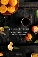 La miscela segreta di casa Olivares Book Cover