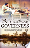The Outback Governess : ...