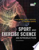Sport and exercise science : an introduction